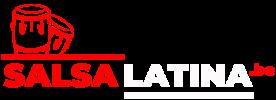 Logo Salsa Latina Belgium